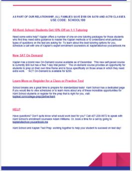 Kaplan Newsletter Jan 2020 Pg 2